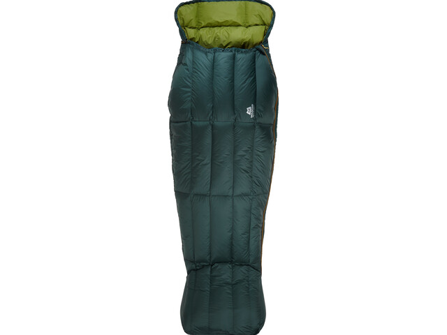 Mountain Equipment Spellbinder Schlafsack Herren pinegrove/cedar